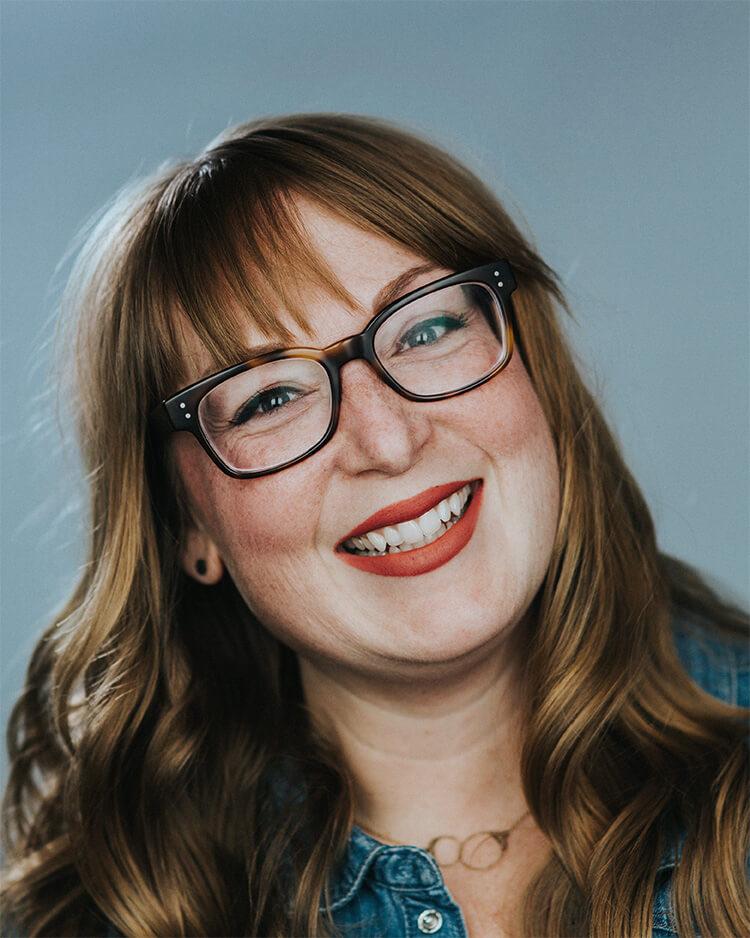 Danielle Murphy Headshot
