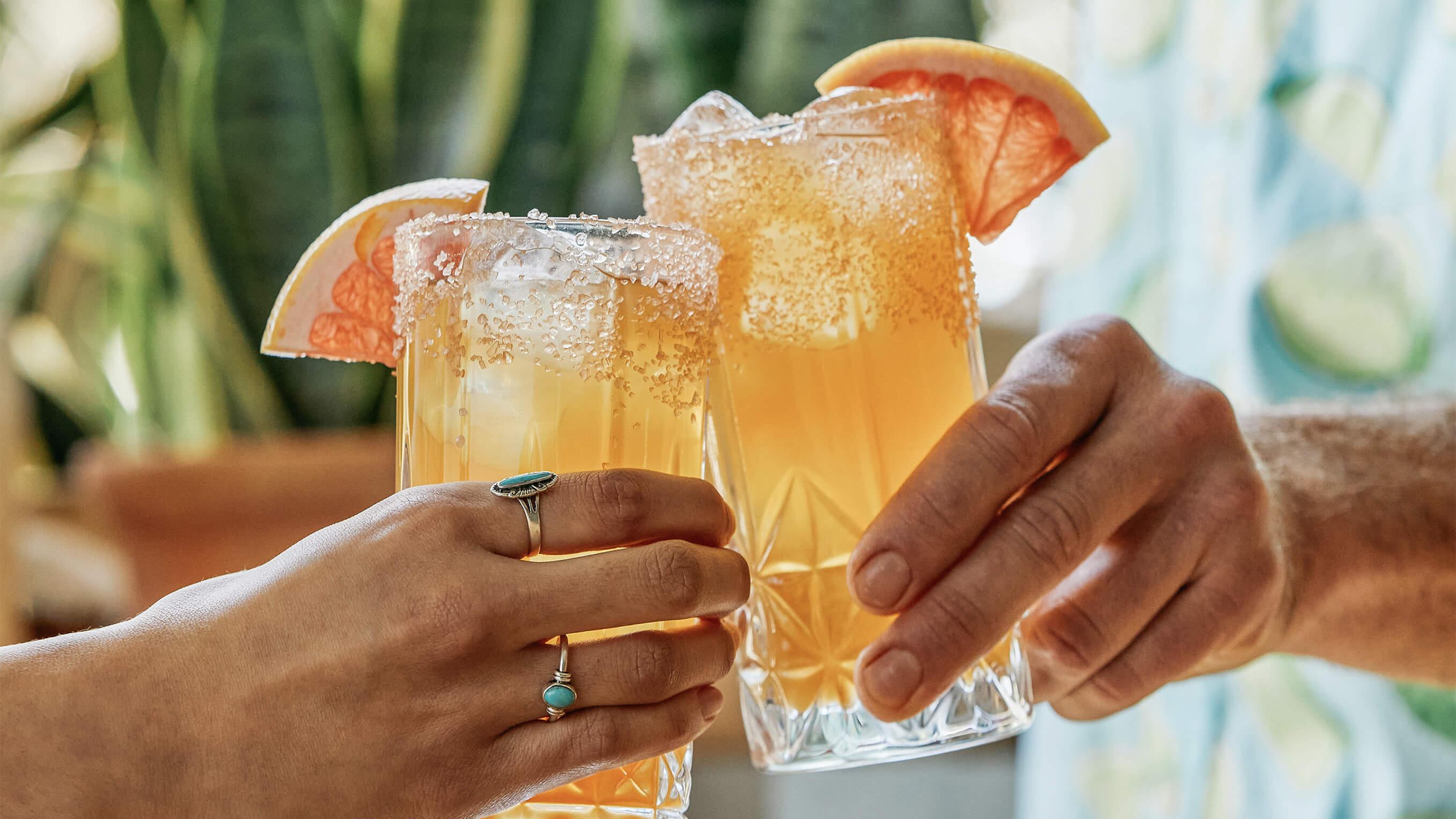 Corralejo Tequila