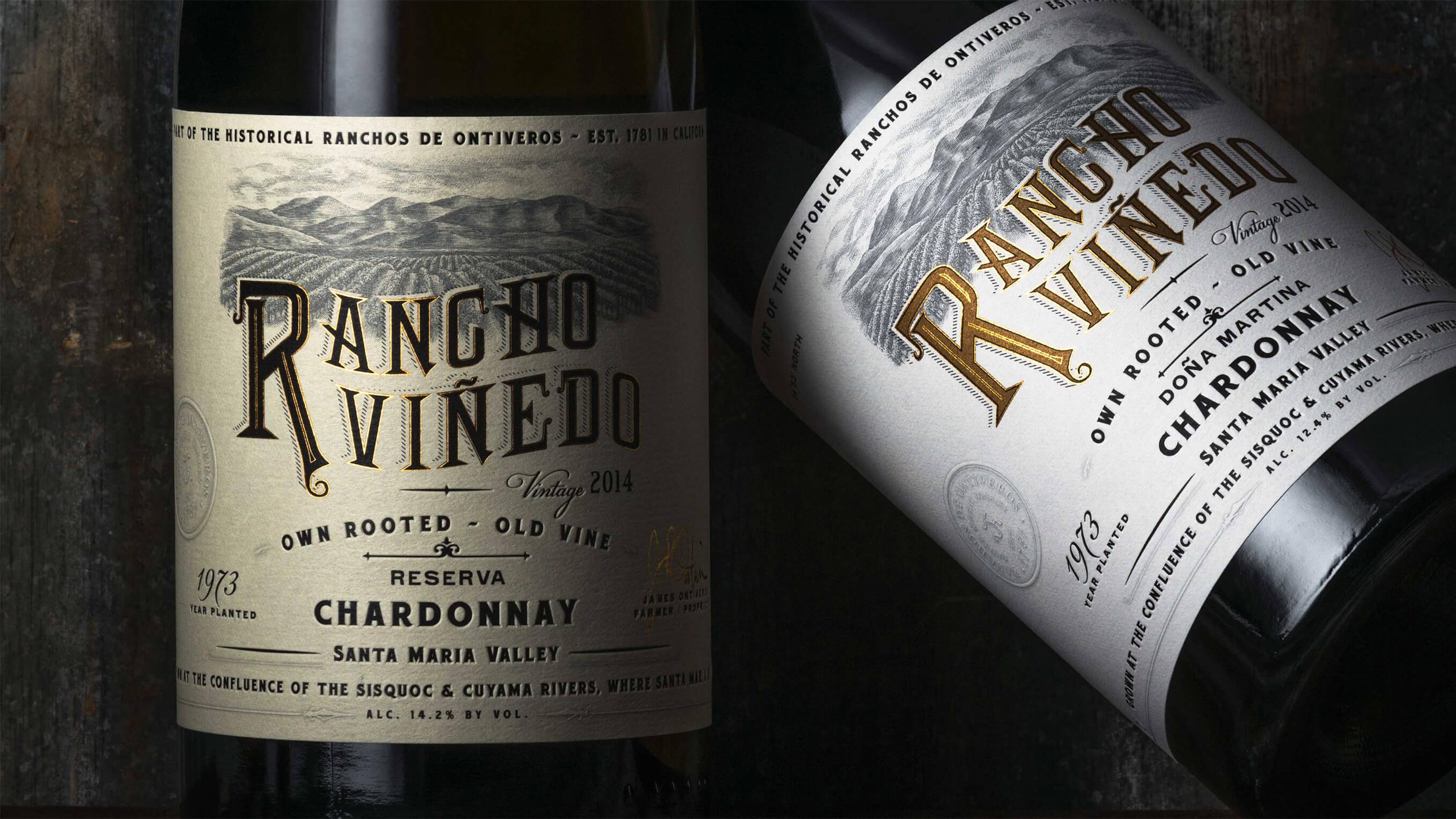 Rancho Viñedo