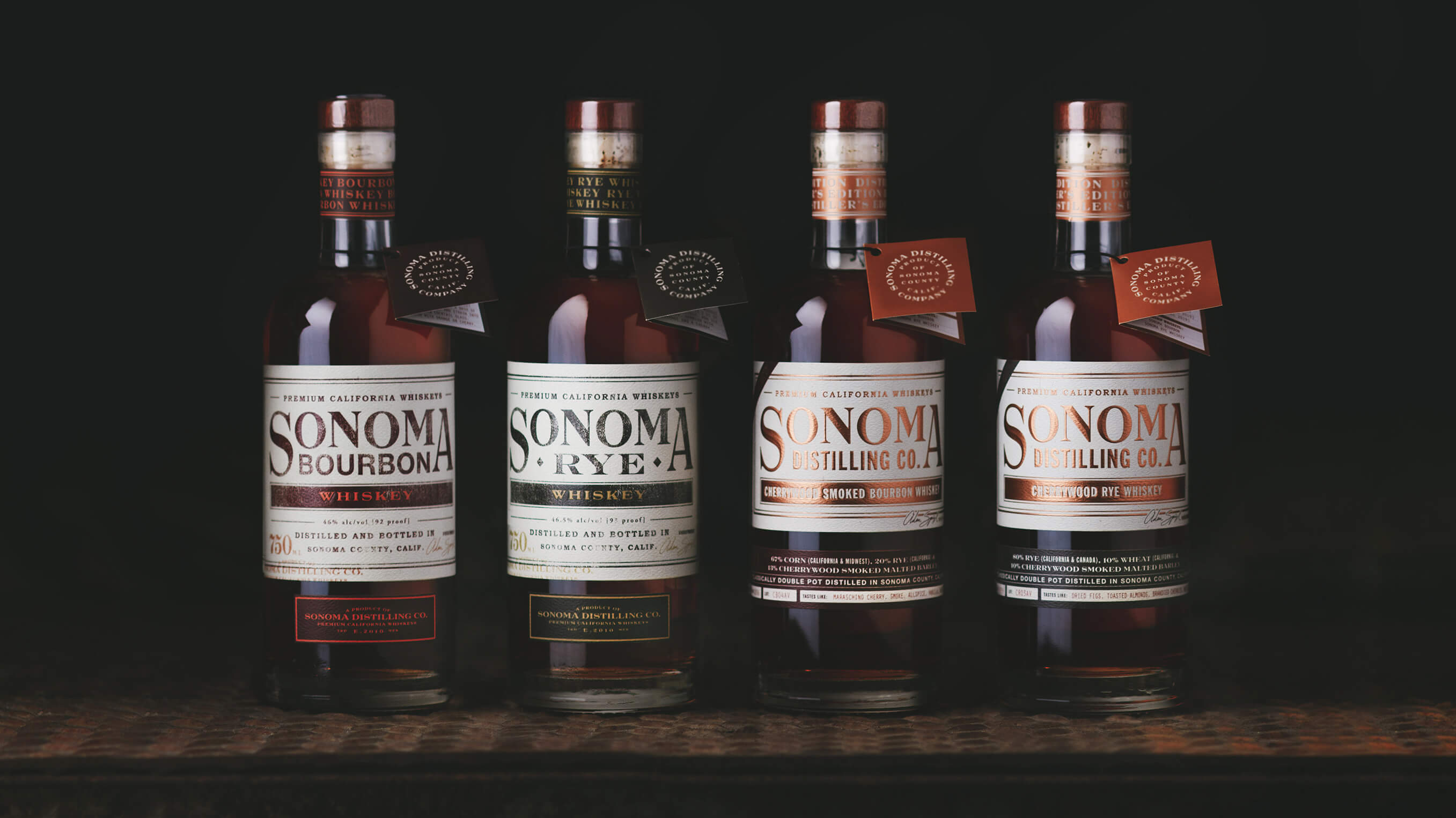 Sonoma Distilling Co.